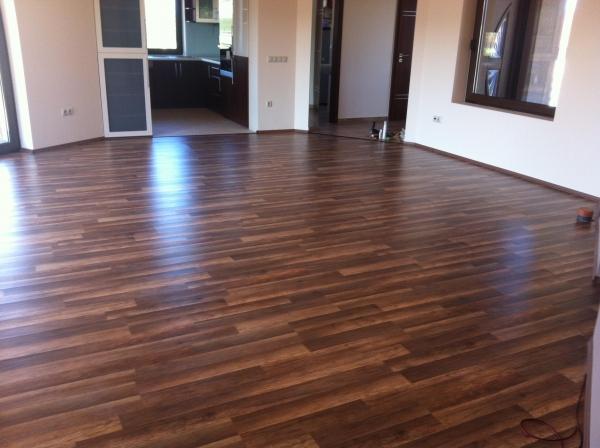 Laminált padló értékesítés és lerakás