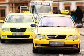 Taxivállalkozó szakmai irányító képzés
